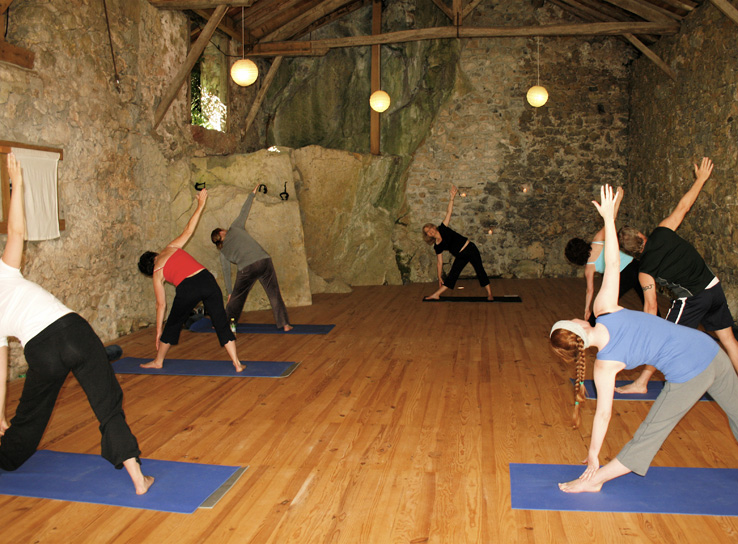 Yoga Retreat For Sale